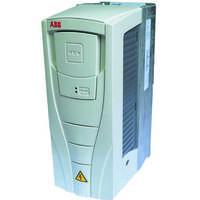 ABB ACS550系列变频器  矢量控制,适用于机械运动控制、潜水机、纺织等,中国生产