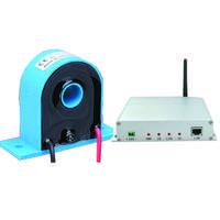 昆仑海岸 设备工作状态检测系统 系统由一个电流互感器和一个串口物联网网关组成