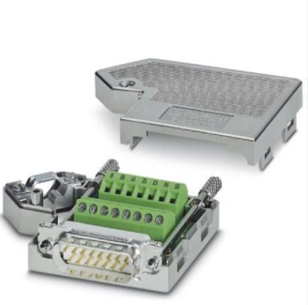 SACB-8/ 8-L-C GG SCO 1516768菲尼克斯连接器