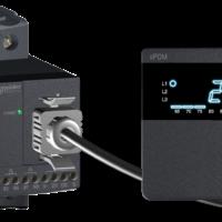 施耐德EOCR(原韩国三和)EOCR-TEL智能电动机保护器