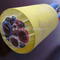 MCP-0.66/1.14KV矿用采煤机屏蔽橡套软电缆