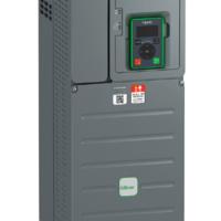 施耐德變頻器ATV610U07N4輕載0.75kW/重載0.37kW