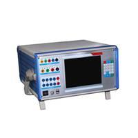 厂家供应微电脑继电保护测试、WDJB-802继电保护测试仪