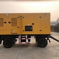20/300KW柴油发电机组
