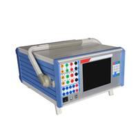 WDJB-1200继电保护测试仪、六相继电保护测试仪
