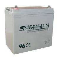 赛特 蓄电池 BT-HSE-55-12 赛特12V55AH 10HR  机房应急  直流屏  铁路系统