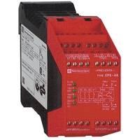 施耐德安全继电器XPSAK311144现货