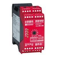 施耐德安全继电器XPSATE5110现货
