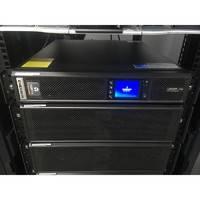 艾默生UPS电源 艾默生UHA1R 0050 维谛ups电源 5KVA标机4500W 在线式UPS电源