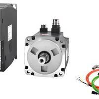 1FL6034-2AF21-1AB1西门子V90伺服电机