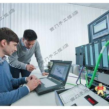 西门子MP277HMI10寸6AV6643-0DD01-1AX1按键式触摸屏 西门子,触摸屏,显示屏,HMI,人机界面