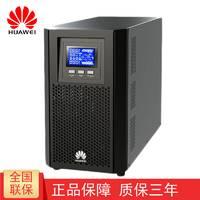 华为UPS不间断电源2000-A-1KTTS 1KVA/800W 内置电池 在线式