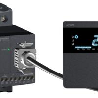 施耐德EOCR(原韩国三和)EOCR-TZM智能电动机保护器