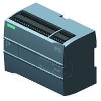 西门子 6ES7 215-1BG40-0XB0型CPU 14入/10出(数字量),2路入/2路出,1215CPU AC/