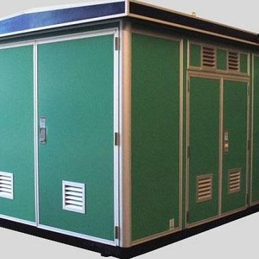 国内成套厂生产企业目光纷纷投行智慧箱式变电站