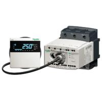 施耐德EOCR(原韩国三和)EOCR-ISEM电子式电动机保护器