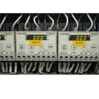 EOCR电动机保护器在大功率电机上的使用