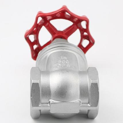 欧得力Z15W-16P不锈钢闸阀 内螺纹丝扣价格 不锈钢闸阀价格,闸阀的运动方式,闸阀的安装注意事项,闸阀的使用范围
