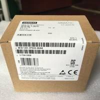 西门子 6ES7288-1ST20-0AA0 S7-200 SMART,CPU ST20,标准型 CPU 模块,晶体管输