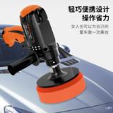 金枝纳兰汽车抛光机地板上蜡美容工具电动220V价格