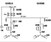 供应湖北科辉特KBB系列高压电容补偿柜 就地电容补偿装置