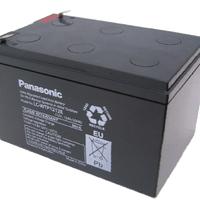 Panasonic铅酸12v12ah松下蓄电池LC-WTP1212E风力发电变桨专用