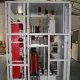 专业厂家科辉特为您解析高压电容补偿柜一次原理图