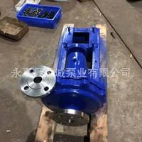 厂家供应FB不锈钢耐腐蚀离心泵 卧式不锈钢泵 不锈钢化工离心泵