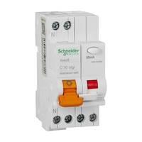 施耐德 漏电保护断路器,EA9C45 1P+N C16A/30mA/AC类;MGNEA9C45C1630C