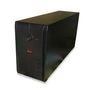 易事特EA210UPS不间断电源1000VA负载600W后备式稳压电源内置电池