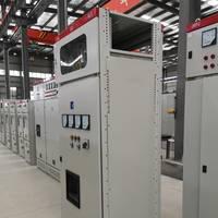 低压配电设备,湖北科辉特专业生产GGD型固定式低压开关柜,年销售千台