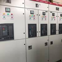 抽出式低压开关柜,湖北科辉特年生产销售百台MNS抽出式低压开关柜