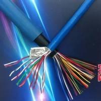 NH-KVVP2耐火屏蔽电缆价格 煤矿控制电缆MKVVRP