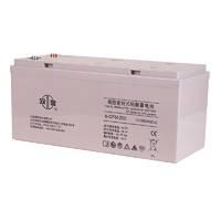 双登12V200AH阀控密封式UPS电源铅酸通讯基站蓄电池双登蓄电池6-GFM-200
