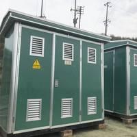 箱式变电站,户外专用,可以移动的变电站,科辉特专业研发生产二十年