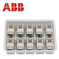 全新原装ABB小型继电器CR-MX024DC2L