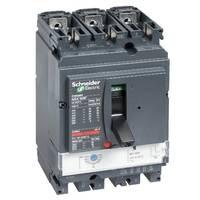 施耐德 用于电动机保护的完整断路器;NSX100H MA50 3P3D