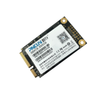 磐存SSD固态硬盘MSATA接口64GB MLC 适用行业:OPS收银机触摸一体机自助终端工业主板网关