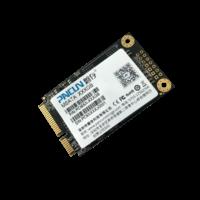 磐存SSD固态硬盘MSATA接口256GB MLC 适用行业:OPS收银机触摸一体机自助终端工业主板网关