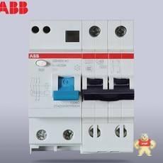 ABB GSH202 AC-D16/0.03
