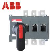 ABB OT 200…1600 隔离开关OT400E03P