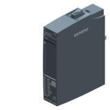 西门子ET200 6ES7131-6BH01-0BA0 数字输入模块 DI 16x 24V 直流标准