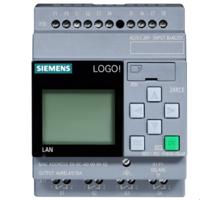 西门子PLC LOGO!8智能逻辑控制器24RCE主机6ED10521HB080BA0