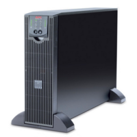 APC SURT3000UXICH在线式3KVA塔式机架式电池UPS不间断电源