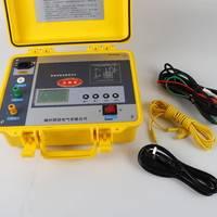 厂家直销 GC-10KV绝缘电阻测试仪 绝缘体电阻测试仪