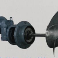 侧入式搅拌器