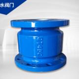 兴水HC41X铜芯静音式止回阀价格 消声止回阀价格