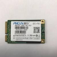 磐存SSD工业级固态硬盘MSATA128GB MLC/SLC -20℃~75℃ -40℃~85℃ 工业电脑军用加固计算机