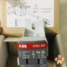 1SNL308010R0000 DBL80