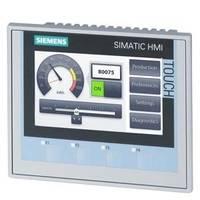西门子HMIKTP400精智面板4TFT显示触摸屏6AV2124-2DC01-0AX0/O